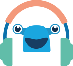 Audioguide 37 for børn