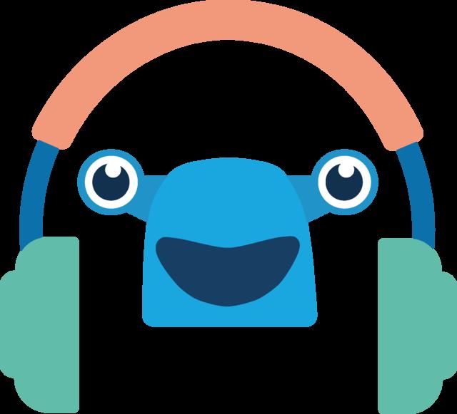 Audioguide 36 for børn