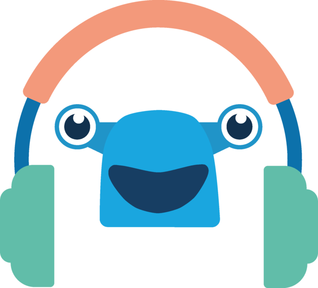 Audioguide 24 for børn