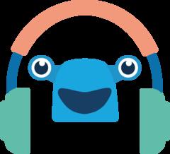 Audioguide 12 for børn